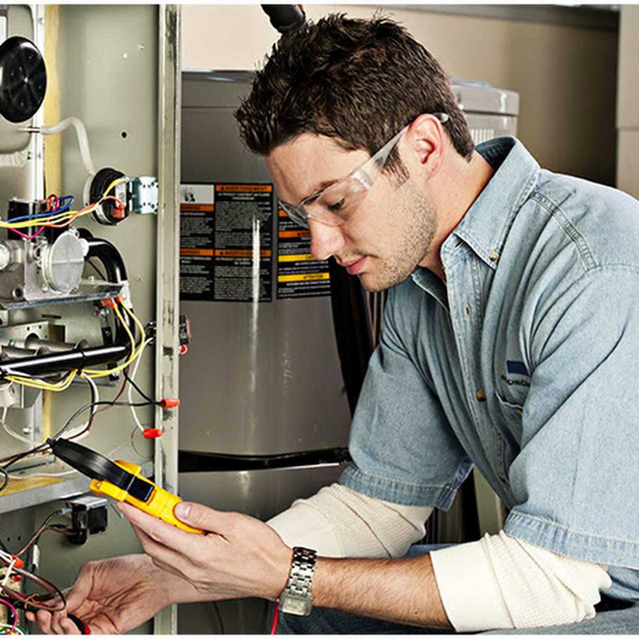 HVAC Contractor Mississauga