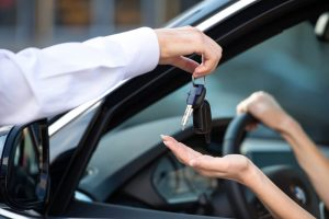 Car Rent Services