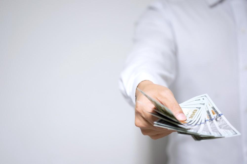 rakyat personal loan