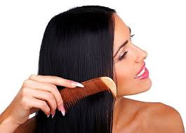care for hair at home