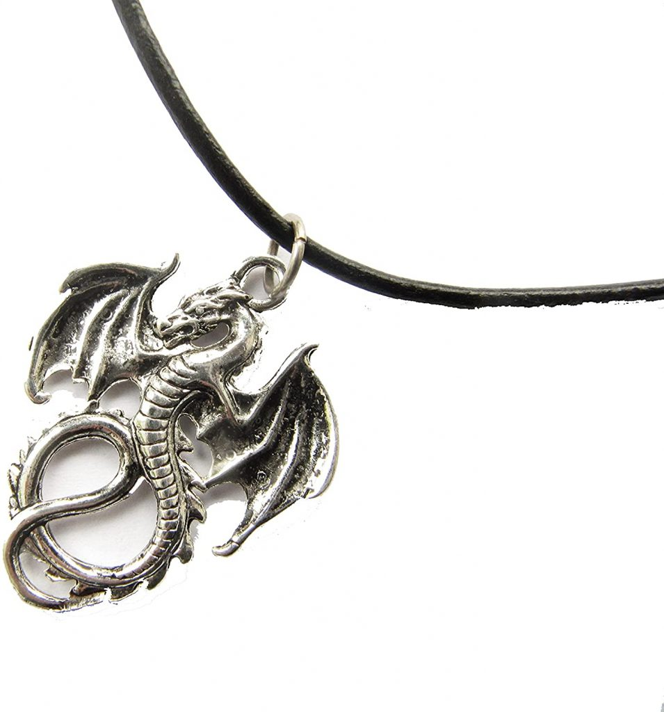 dragon jewel